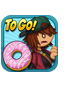 Webpage icon (Donuteria To Go!)