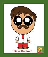 Flipline - Gino Romano