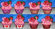 My Valentine's Day's cupcakes