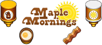 Maple Mornings Picture - Wingeria To Go!