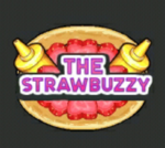 The Strawbuzzy (Logo)