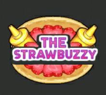 The Strawbuzzy (Logo)