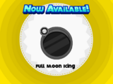 Full Moon Icing
