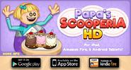 Vicky on Scooperia HD Promo