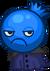 Blue Barry Slider