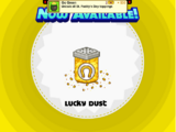 Lucky Dust