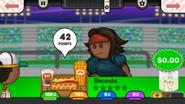 Angry Rhonda