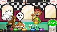Perfect 16 Alberto Pastaria To Go!