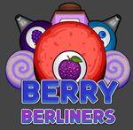 Berry Berliners