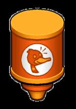 Duck Sauce TG!