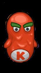 Ketchup Masher