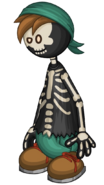 Robby Halloween