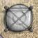 Rock Garden Deluxe unmovable stone