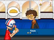 Timm corn