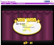 Wingeria-Light Tile-Freeze Put