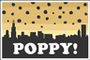 Poppyseed Roll Poster