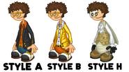Timm Styles