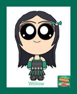 Flipline - Willow