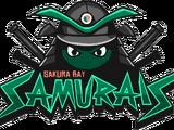 Sakura Bay Samurais