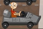 Wally-Cart
