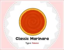 Classic Marinara
