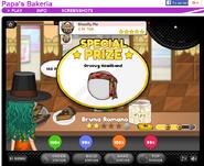 Shoofly Pie-prize