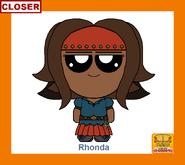 Flipline - Rhonda