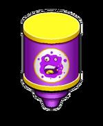 Purple Burple Drizzle- DTG!