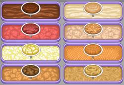Scooperia Doughs
