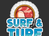 Surf and Turf (Sushi)