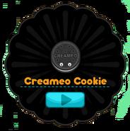 Creameo Cookie 2
