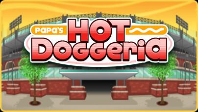 Papa's Hot Doggeria   Flipline Studios Wiki   Fandom