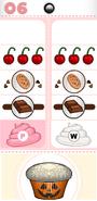 Mary Cupcakeria