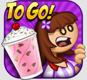 Papa's Freezeria To Go! - App Icon