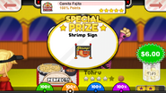 Special Prize - Carnita Fajita (TG)