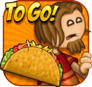 Taco Mia To Go! logo