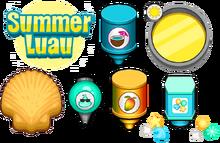 SummerLuauDonuteriaToGo