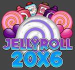Jellyroll 20X6