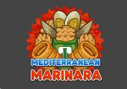 Mediterranean Marinara Special