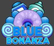 Blue Bonanza