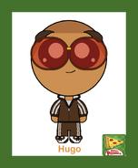 Flipline - Hugo