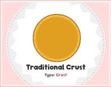 Traditional Crust Pizzeria HD