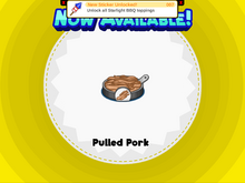 Pulled Pork HDHD
