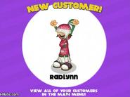 Radlynn - Papa's Hot Doggeria