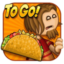 Taco Mia To Go Icon (Updated)