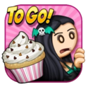 Cupcakeria To Go Icon (Updated)