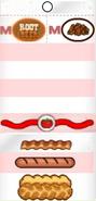 Hot Doggeria HD Order