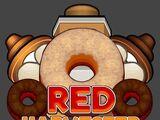 Red Harvester