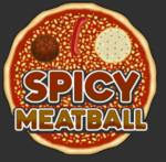 Spicy Meatball