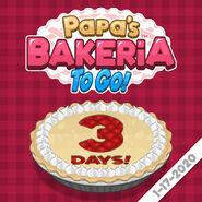 Daysleft 3 sm (Bakeria To Go!)